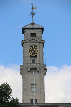 Trent Tower