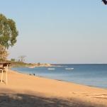 Day 7 - Mango Drift - Likoma Island