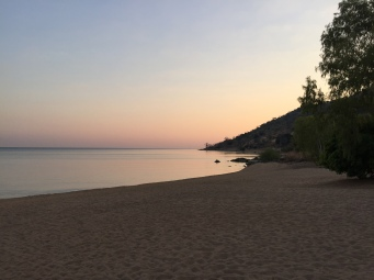 Day 8 - Likoma Sunrise