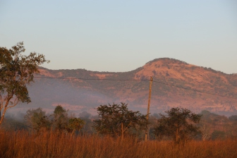 Day 3 - South of Songea